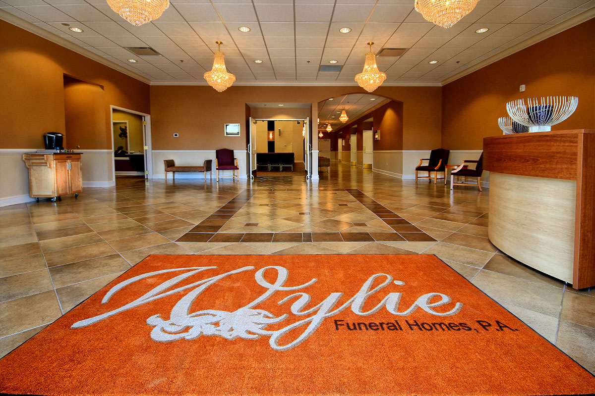 New Wylie Funeral Home Opens in Baltimore City