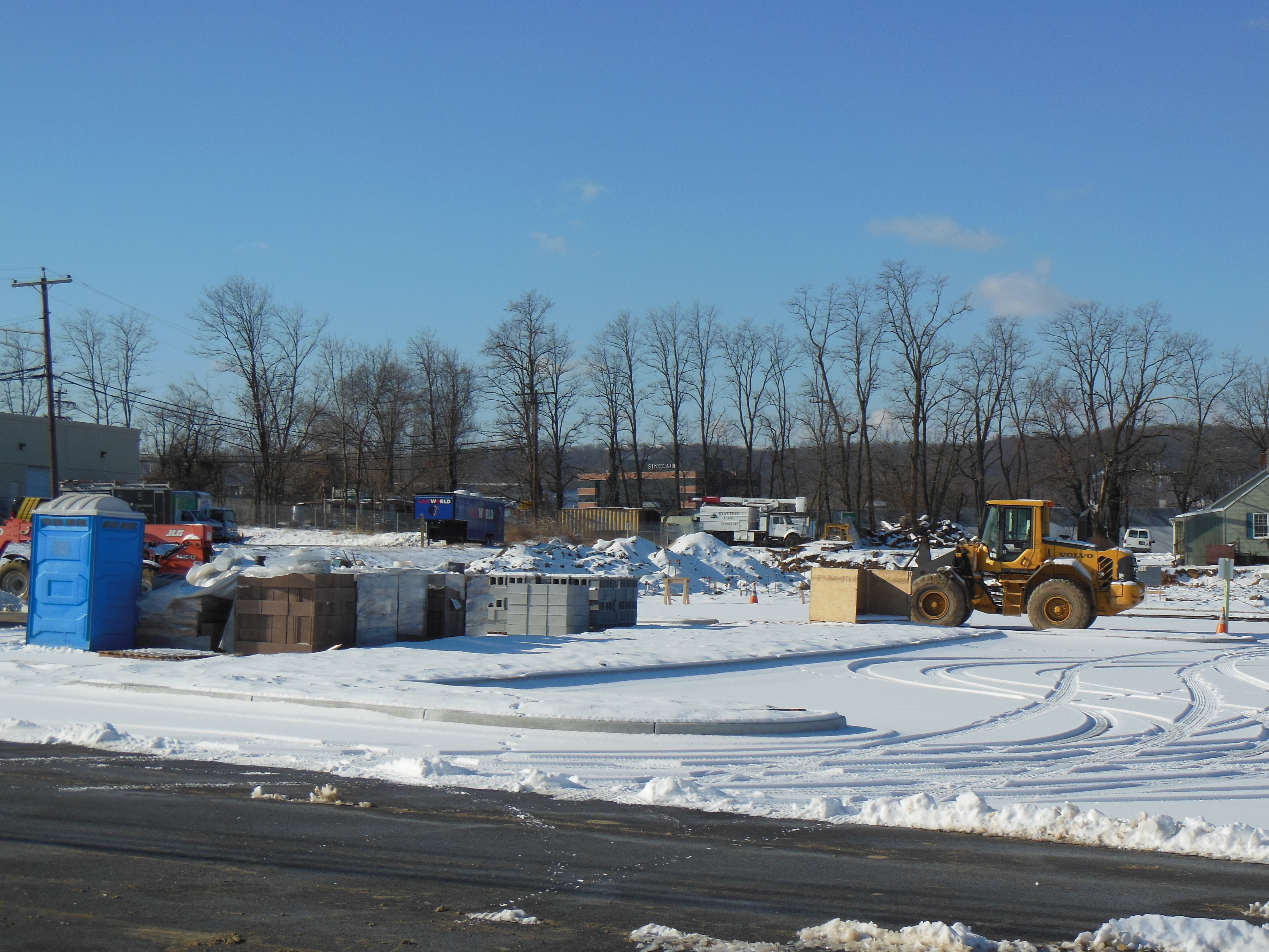 5 Additional Costs Involved In A Winter Commercial Construction Project