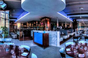 Ouzo Bay and Loch Bar expand into Houston