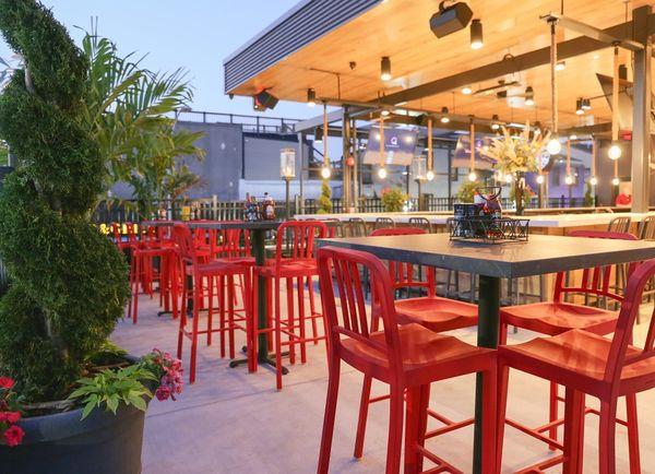 Watershed, Atlas' Newest Restaurant Opened This Weekend